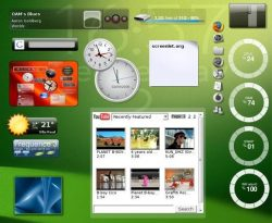 screenlets