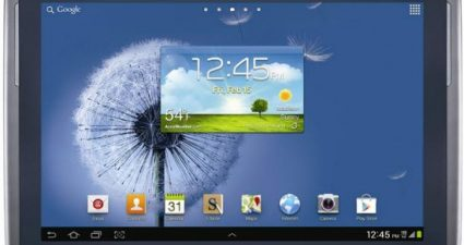 Samsung Galaxy Note SHV E230S