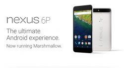 google-nexus6p